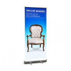 Baner Rollup - 800 x 2000mm