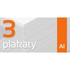 Plakat A1 - 3Gloss